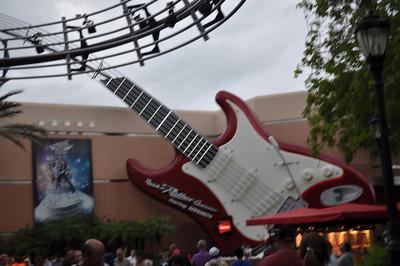 Disney Lancer Music 2013