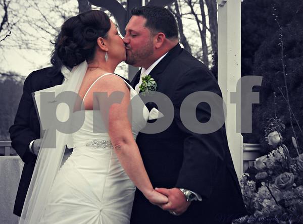 Mark & Allison Wedding