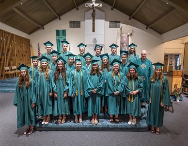 St. Bernard School - Enfield - 2021.06.07