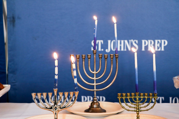 Hanukkah Party Hosted by the JSU