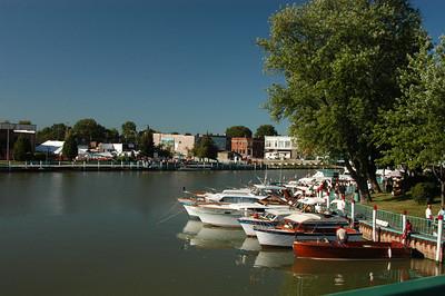 Wambo Car & Boat show