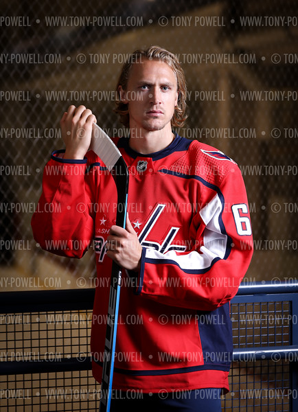 Washington Capitals' Carl Hagelin
