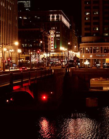 2007 Vident Reception - Chicago