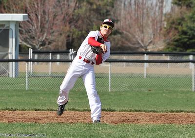 PHS Varsity Baseball