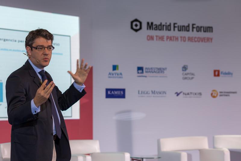 MADRID FUND FORUM