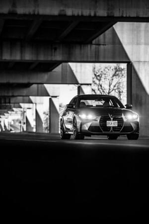 BMW Canada M3