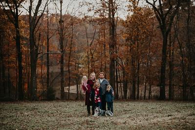 Mullis Family