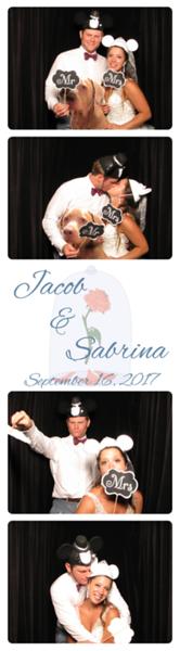 Sabrina & Jacob's Wedding