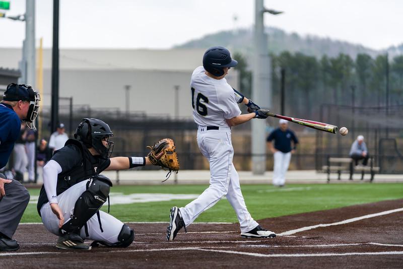 R. Bell - 2018 Baseball