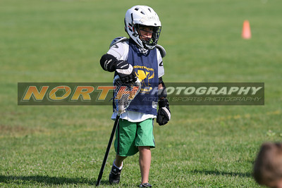 2009 Northport Lacrosse Club K-2nd Grade Jamboree