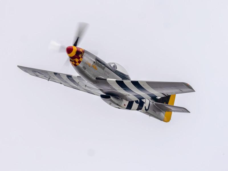 P-51 Lady Alice