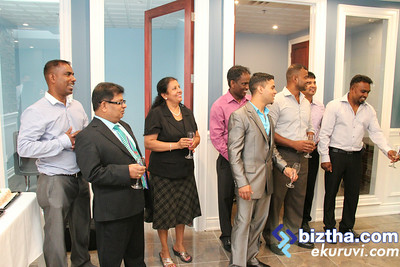 Gini Annarasa _ Mortgage Broker Office Grand Opening 14 July 2014