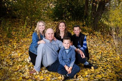 Braithwaite Family Oct 2017