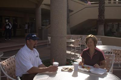LPGA Team Mary & Jamie's Pro Am Team