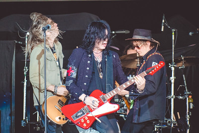 Tom Keifer at Hollywood Casino Amphitheatre 5/26/18