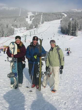 Banff 03 Trip