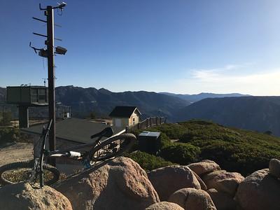 22-Slide Peak