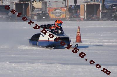 Long Lake Vintage racing 1-05-13