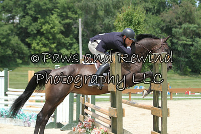 Hunter Ring Friday: Suitable/Adequan Open Hunter