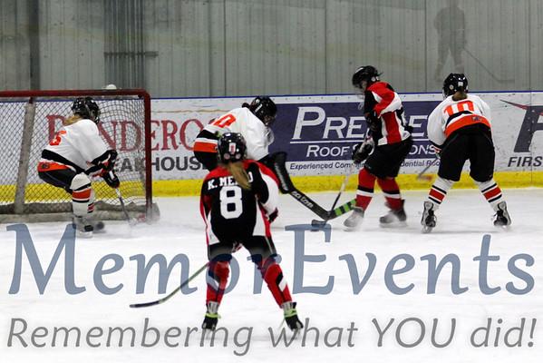Adirondack vs. Middlebury U12 1-29-2012