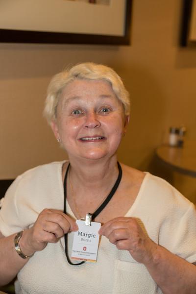 Margie Burns
