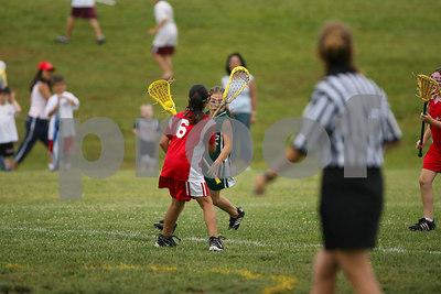(4th grade Girls) Hills vs. Three Village