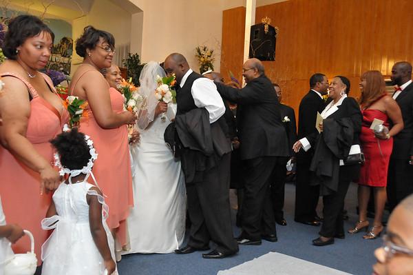 DeLoise & William's Wedding (10-10-10)