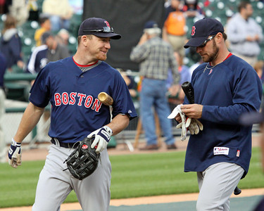 Red Sox, June 3, 2009