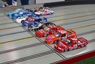 2014 D3 Hardbody races