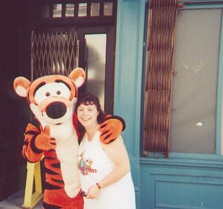 Disney 1999