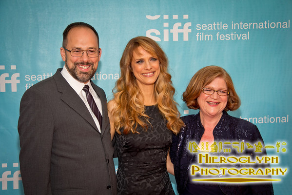 SIFF Opening Night Gala 2012