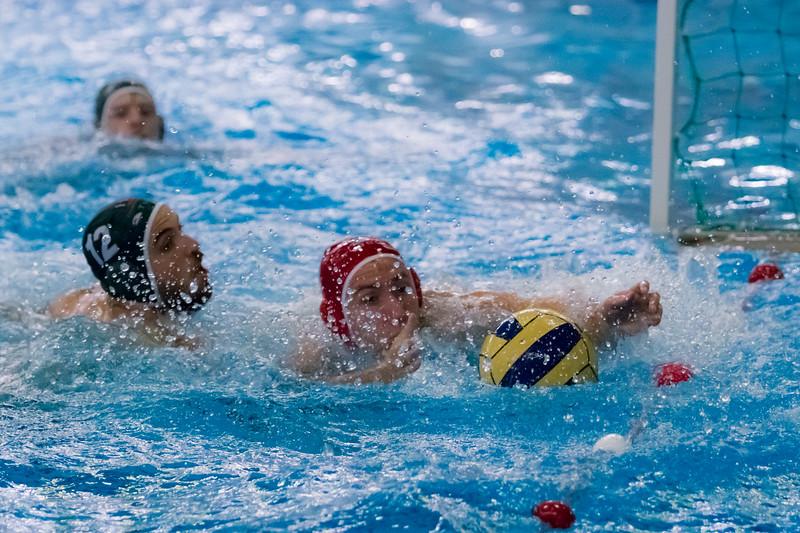 Katwijk 1 - BZC Brandenburg 1