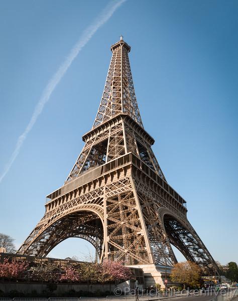 2014 France Trip