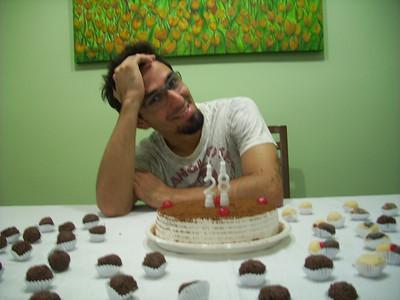 Aniversario Leandro 2013