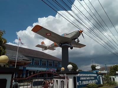 Republic of Indonesia Air Force Museum