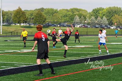 All Season Soccer Highlights
