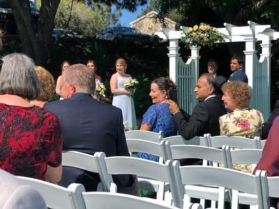 Bob Nourani's Sons Wedding