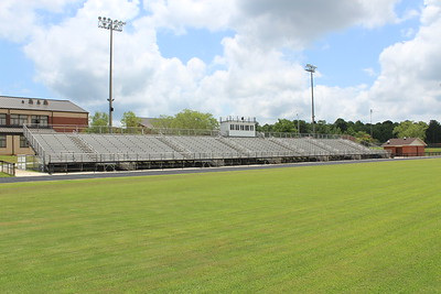 Anson County High School - Bearcat Stadium