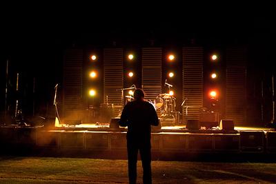 The El Dorado Desert Rock Festival