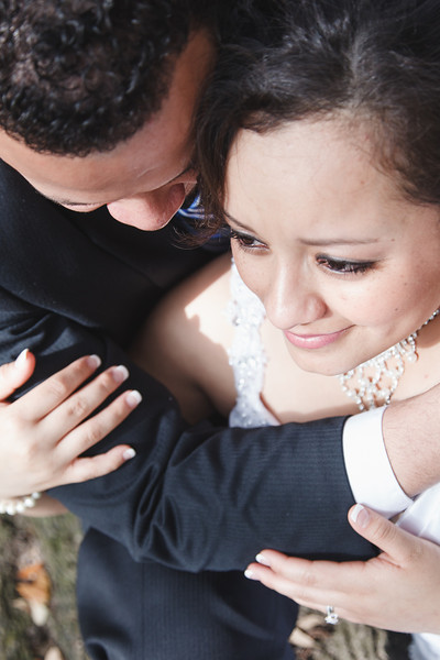 Jessica + Jr Bridal Pictures
