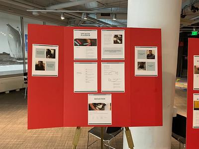 Math Playbook Presentation @ MIT Museum