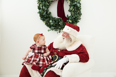 Santa Stories Test 2018