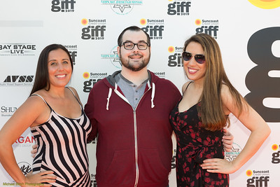 GIFF 2019 - Friday March 22