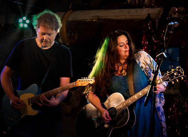Shelly King Band