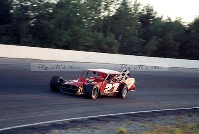 Lee USA Speedway-Mini Mods/Pro 4 Modifieds