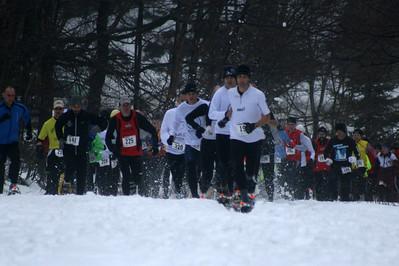 2009 Woodford Snowshoe