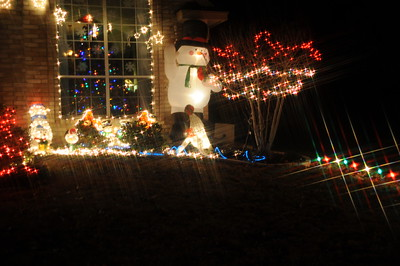 12-24-2011 Timberline South Neighborhood Lights