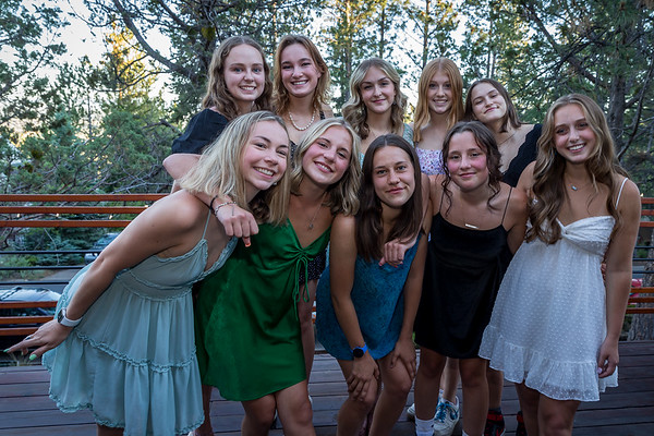 2021 Summit High School Prom
