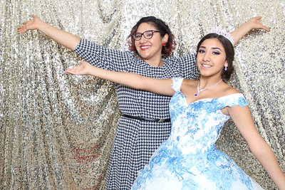 Danyelle's Quince 11.2.19