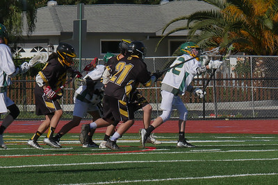 190502 RIVALS JV MEN'S LACROSSE